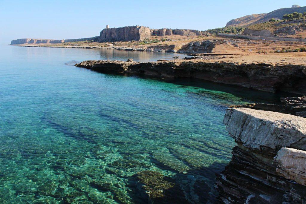 bue marino sicilia