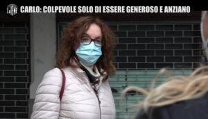 Elena Barra, l'avvocato e tutrice di Carlo Gilardi