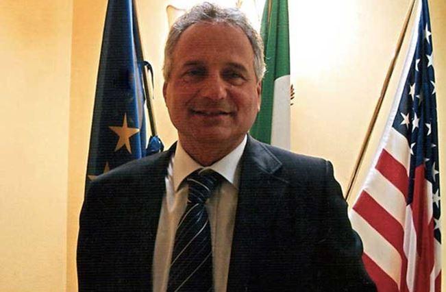 Filippo Capellupo, presidente nazionale AIG | Rec News, direttore Zaira Bartucca